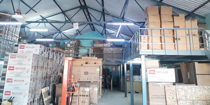 ipi-warehouse-coimbatore