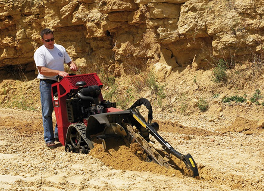 toro-walk-behind-trencher-in-india