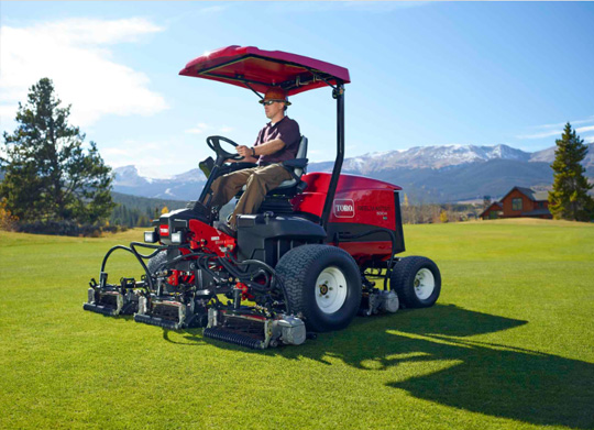 toro-reel-master-5010-h-at-sports-ground-management-in-india