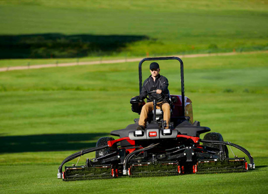 toro-reel-master-7000-at-sports-ground-management-in-india